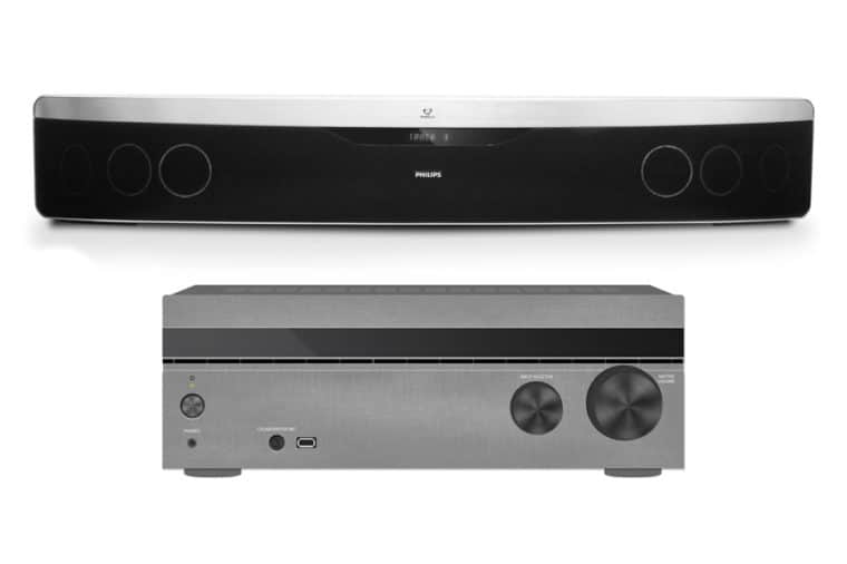 Can you Connect a Soundbar to a Receiver? - The Home Theater DIY