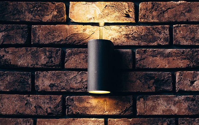 Wall Sconce - Home Theater Lighting