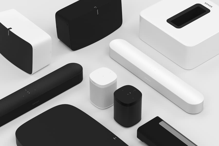 Are Sonos Products Good For Home Theaters - Featured Image - Smaller