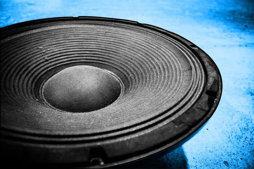 How Much Power Do Speakers Need - Speaker Specs Explained - Featured Image - Smaller