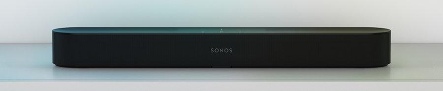 Sonos Beam - Smaller
