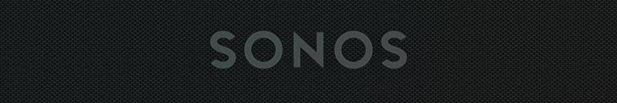 Sonos Logo - Smaller