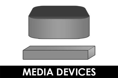Best Media Devices