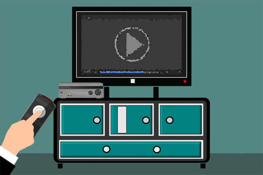 AV Receivers Can Improve Picture Quality But Not Always