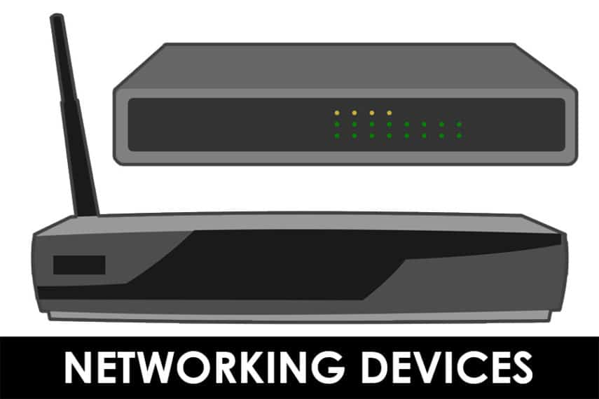 Best Networking Devices or Routers for a Home Theater
