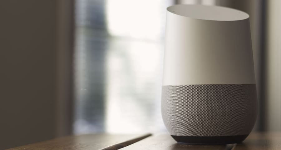 Google Home - Recommended Smart  Home Devices
