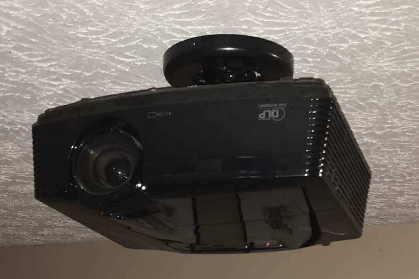 How to Choose a Projector Mount for Your Projector