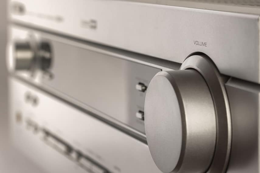 Are AV Receivers Good For Music - Featured Image - Smaller