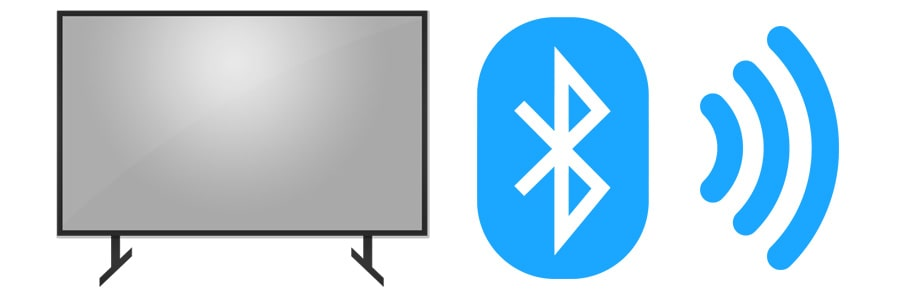 How to Set up Your TV to Transmit via Bluetooth