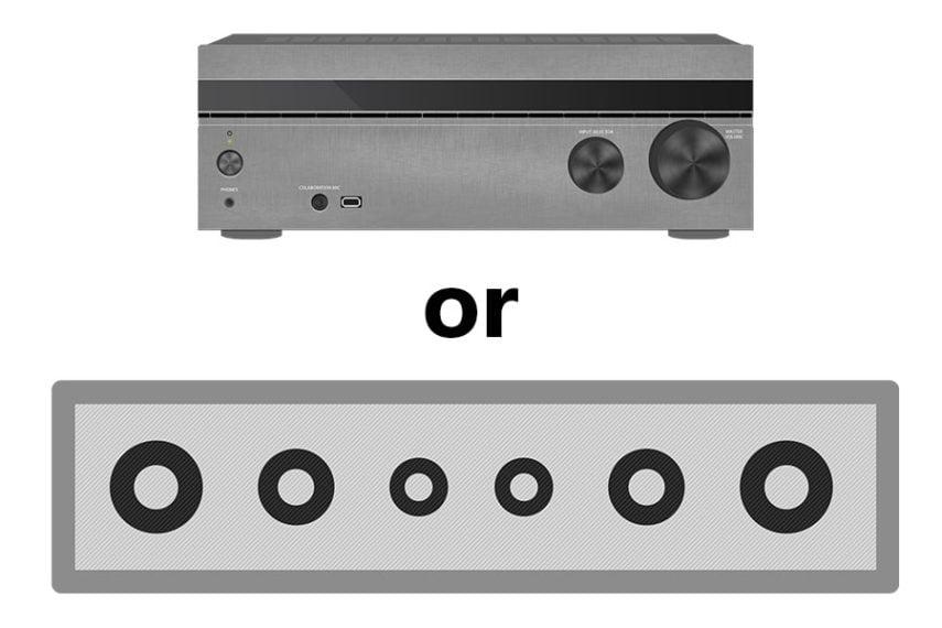 Does a Soundbar Replace a Receiver