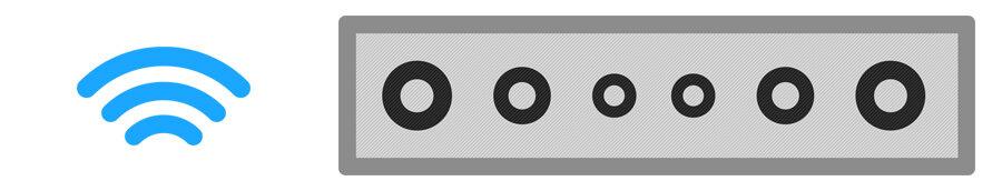 Streaming to a Soundbar via WiFi