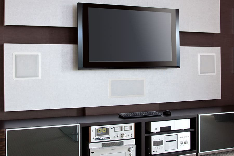 Are In-Wall Speakers Still Useful for Surround Sound - Featured Image - Smaller