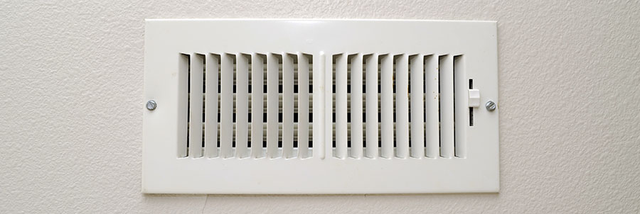 Home A/C or Heating Vent