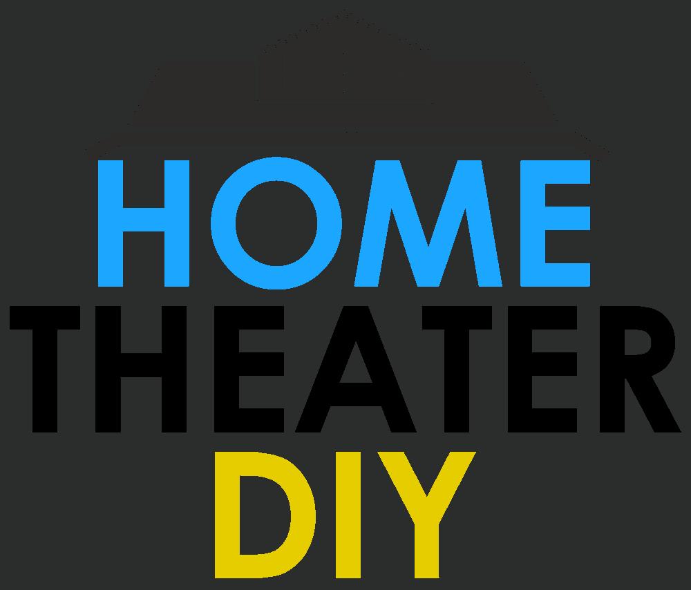 Home Theater DIY social logo