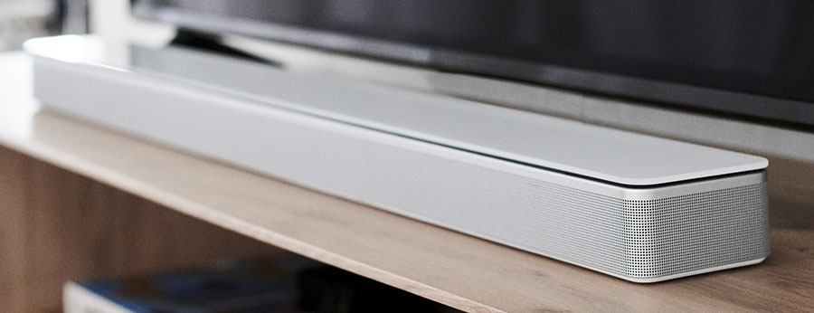 Bose Soundbar 700 - Smaller