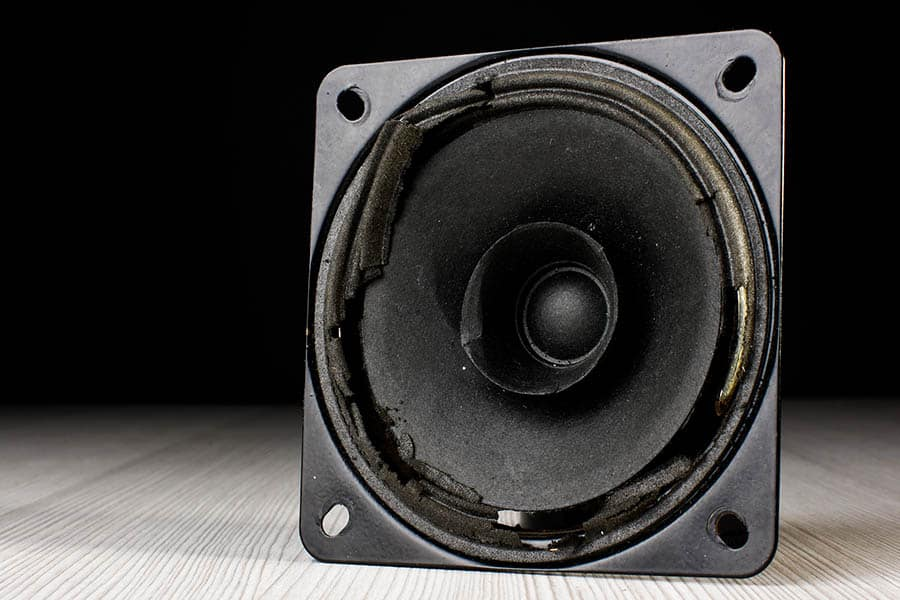 Can a Power Surge Damage Speakers
