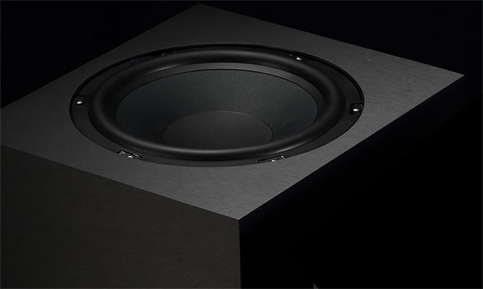 Nakamichi Shockwafe Pro 7.1.4ch Wireless Subwoofer