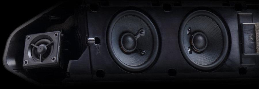Nakamichi Shockwafe Pro 7.1.4ch Soundbar