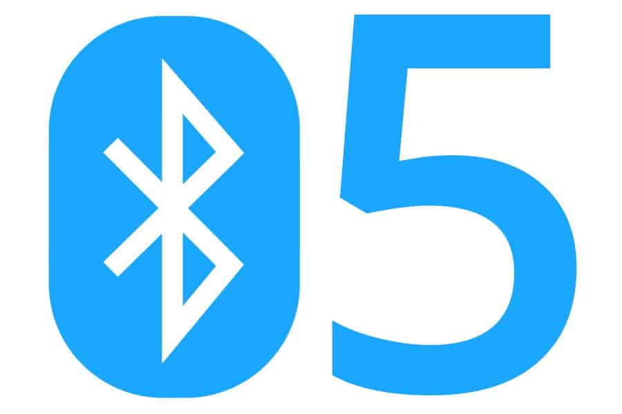 Bluetooth 5 - Featured Image - Smaller