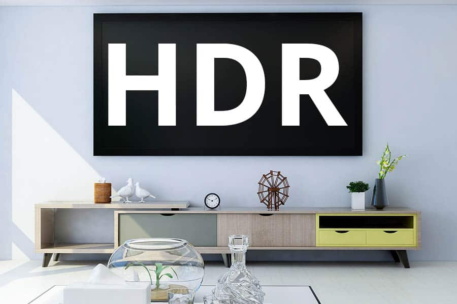 What is HDR - Featured Image - Smaller