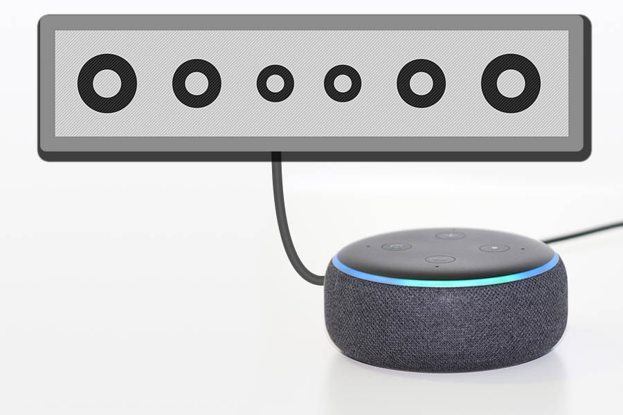 How to Connect an Echo Dot to Soundbar