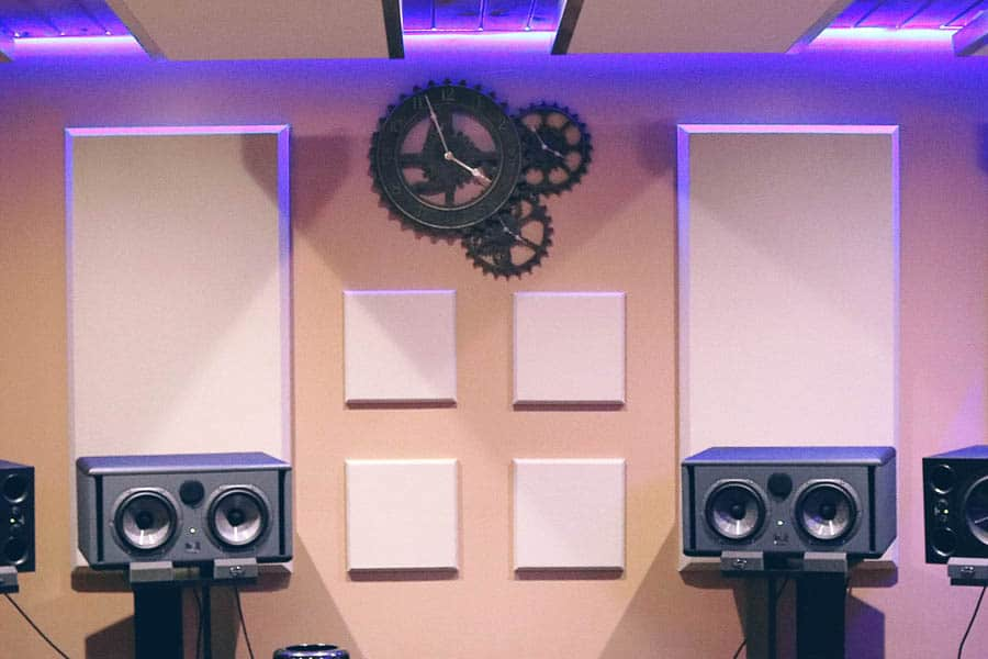 Acoustic Panel Sizing Guide - Featured Image - Smaller