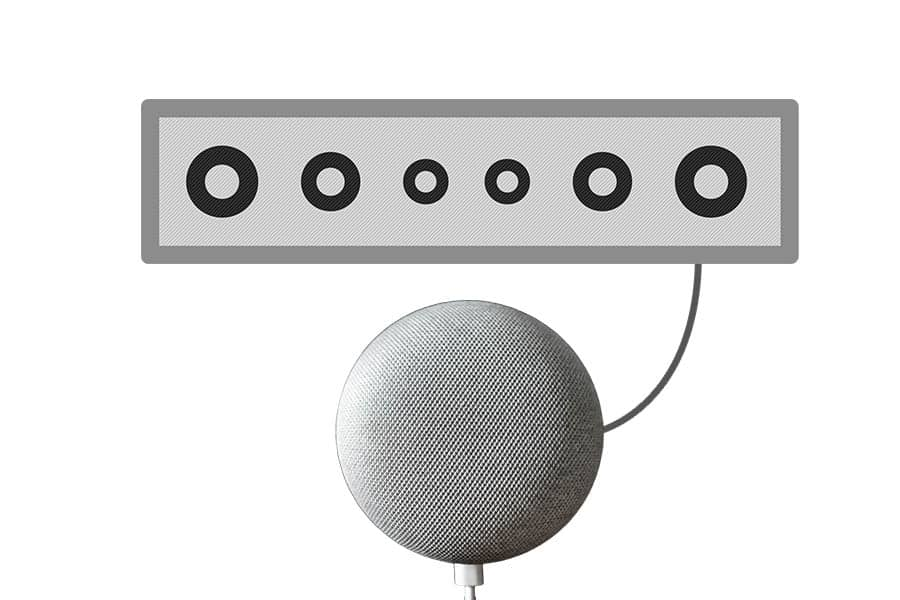 How to Connect a Google Home Mini to a Soundbar - Featured Image - Smaller