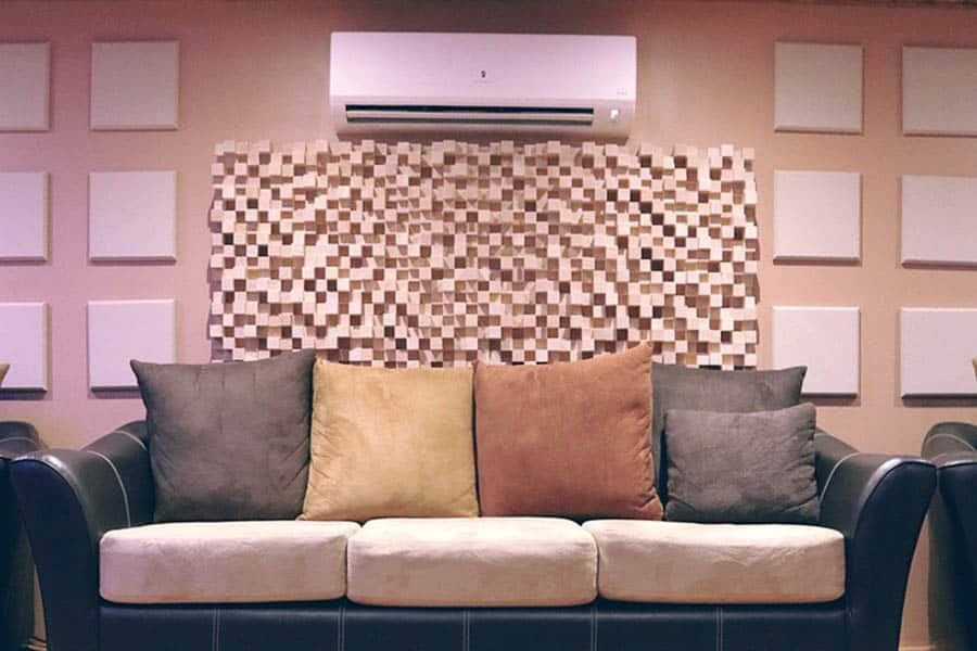 Acoustic Panel Placement Guide