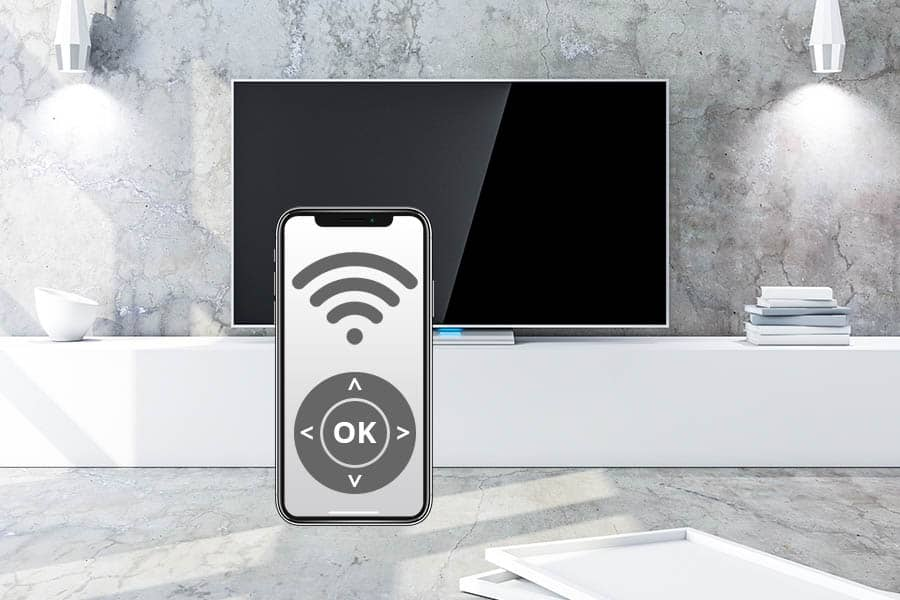 How to Use Your Phone as a TV Remote - Featured Image - Smaller