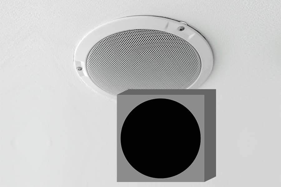 Do You Need a Subwoofer with Ceiling Speakers - Featured Image - Smaller
