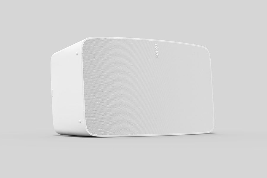 Best Alternatives to the Sonos Five and Play5 - Featured Image - Smaller