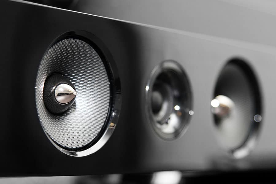 Can You Blow Out a Soundbar's Speakers - Featured Image - Smaller